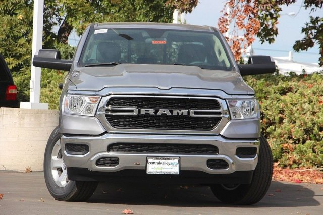 2019 Ram 1500 Quad Cab 4x4,  Pickup #D6676 - photo 4