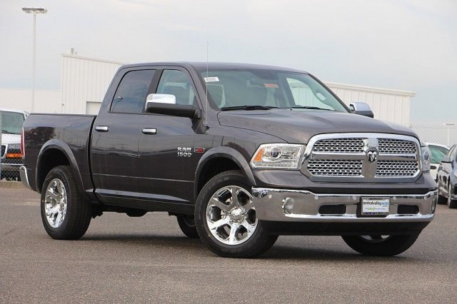 2018 Ram 1500 Crew Cab 4x4,  Pickup #D6683 - photo 22