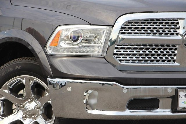 2018 Ram 1500 Crew Cab 4x4,  Pickup #D6683 - photo 4