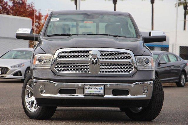 2018 Ram 1500 Crew Cab 4x4,  Pickup #D6683 - photo 5
