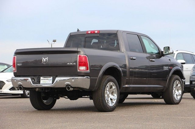 2018 Ram 1500 Crew Cab 4x4,  Pickup #D6683 - photo 2