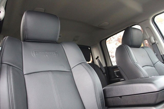 2018 Ram 1500 Crew Cab 4x4,  Pickup #D6684 - photo 16