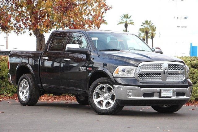 2018 Ram 1500 Crew Cab 4x4,  Pickup #D6684 - photo 5