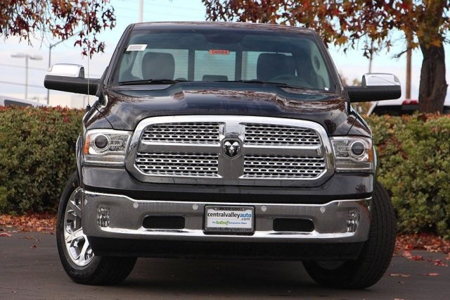 2018 Ram 1500 Crew Cab 4x4,  Pickup #D6684 - photo 4