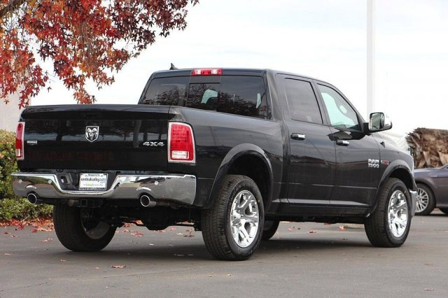 2018 Ram 1500 Crew Cab 4x4,  Pickup #D6684 - photo 2