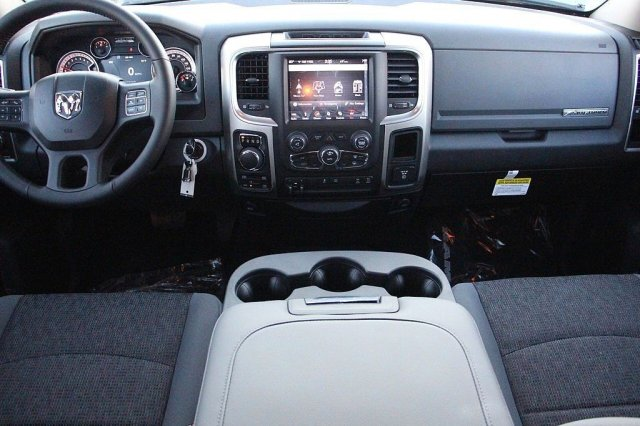 2019 Ram 1500 Crew Cab 4x4,  Pickup #D6687 - photo 12