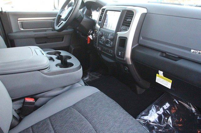 2019 Ram 1500 Crew Cab 4x4,  Pickup #D6687 - photo 14