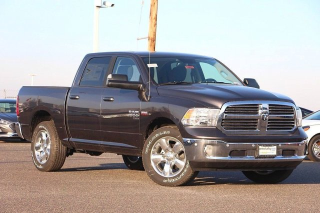 2019 Ram 1500 Crew Cab 4x4,  Pickup #D6687 - photo 3