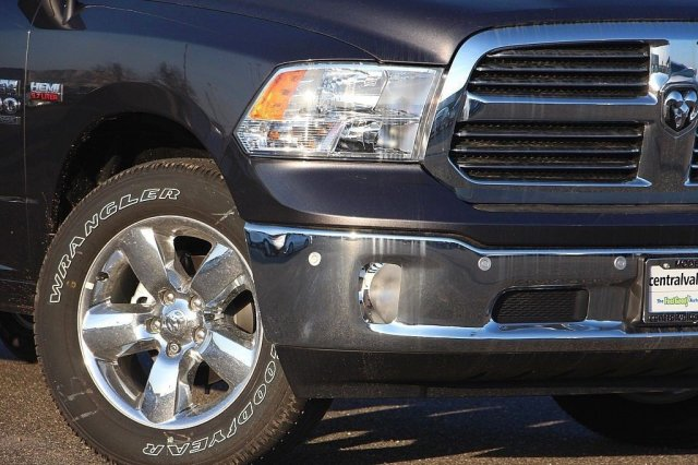 2019 Ram 1500 Crew Cab 4x4,  Pickup #D6687 - photo 4