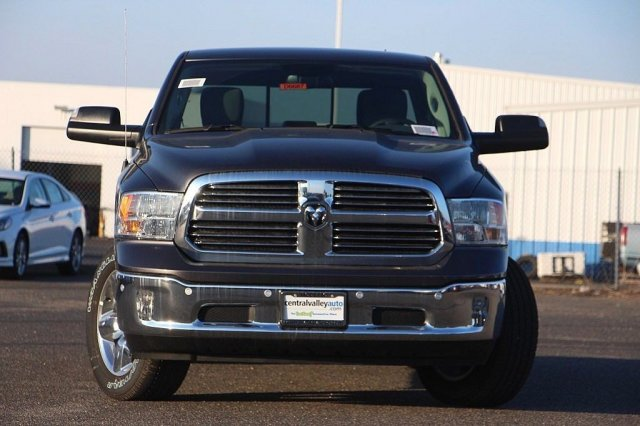 2019 Ram 1500 Crew Cab 4x4,  Pickup #D6687 - photo 5