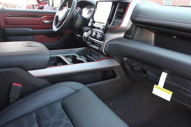 2019 Ram 1500 Crew Cab 4x4,  Pickup #D6691 - photo 14