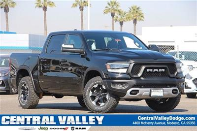 2019 Ram 1500 Crew Cab 4x4,  Pickup #D6691 - photo 1