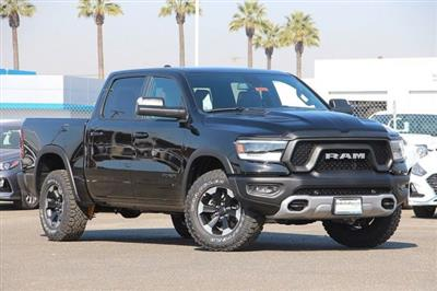 2019 Ram 1500 Crew Cab 4x4,  Pickup #D6691 - photo 6