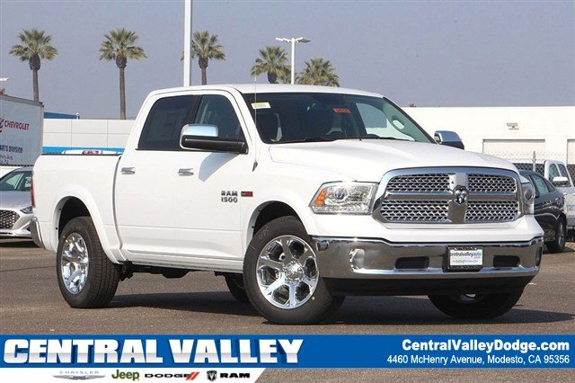2018 Ram 1500 Crew Cab 4x4,  Pickup #D6708 - photo 1