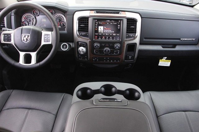 2018 Ram 1500 Crew Cab 4x4,  Pickup #D6708 - photo 12