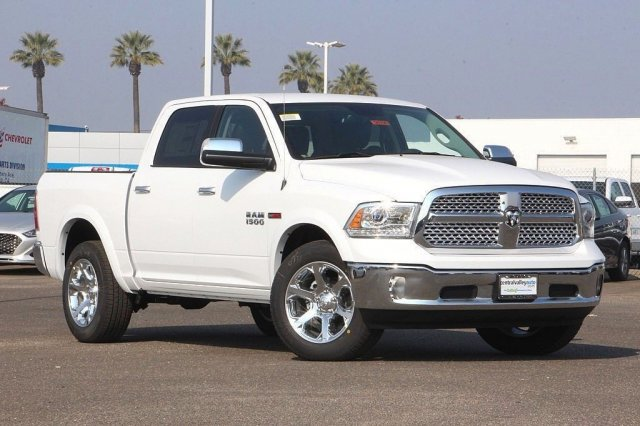 2018 Ram 1500 Crew Cab 4x4,  Pickup #D6708 - photo 6