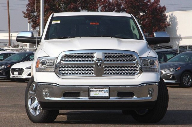 2018 Ram 1500 Crew Cab 4x4,  Pickup #D6708 - photo 4