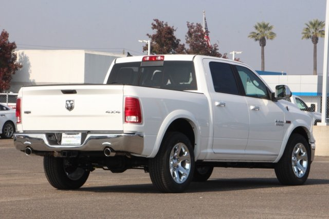 2018 Ram 1500 Crew Cab 4x4,  Pickup #D6708 - photo 2