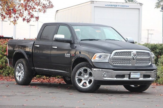 2018 Ram 1500 Crew Cab 4x4,  Pickup #D6780 - photo 6