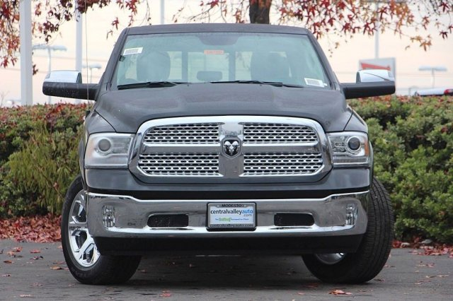 2018 Ram 1500 Crew Cab 4x4,  Pickup #D6780 - photo 4