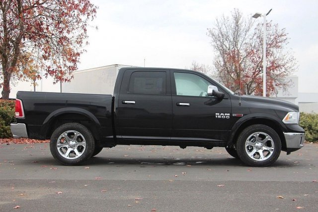 2018 Ram 1500 Crew Cab 4x4,  Pickup #D6780 - photo 5