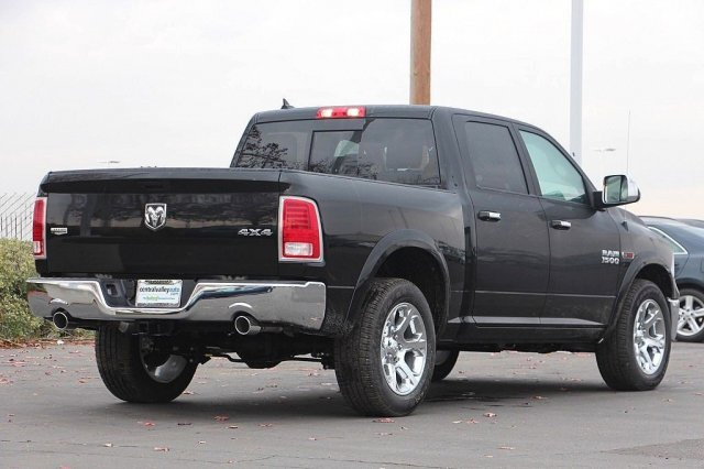 2018 Ram 1500 Crew Cab 4x4,  Pickup #D6780 - photo 2