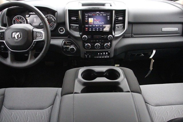 2019 Ram 1500 Crew Cab 4x4,  Pickup #D6781 - photo 12