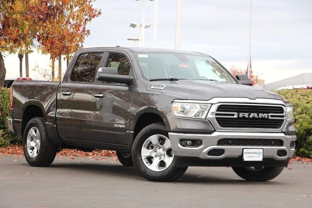 2019 Ram 1500 Crew Cab 4x4,  Pickup #D6781 - photo 6