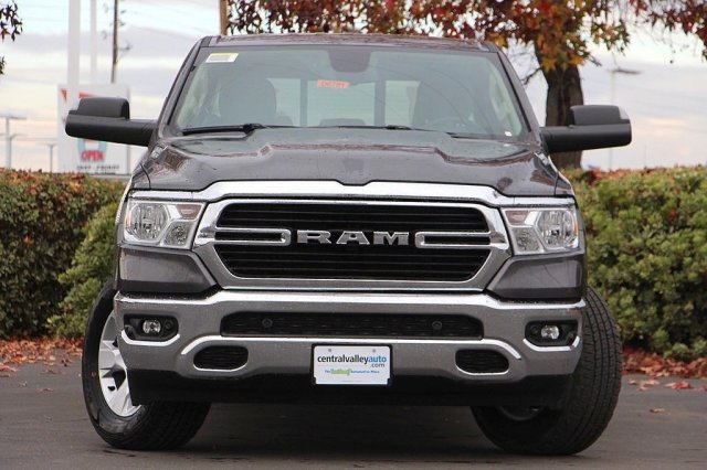 2019 Ram 1500 Crew Cab 4x4,  Pickup #D6781 - photo 4
