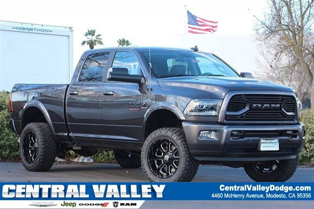 2018 Ram 2500 Crew Cab 4x4,  Pickup #D6785 - photo 1