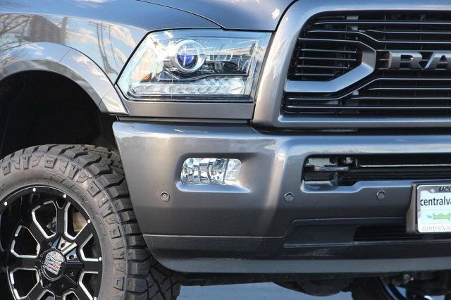 2018 Ram 2500 Crew Cab 4x4,  Pickup #D6785 - photo 3