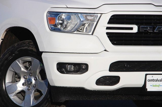 2019 Ram 1500 Crew Cab 4x4,  Pickup #D6811 - photo 4