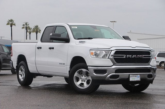 2019 Ram 1500 Quad Cab 4x4,  Pickup #D6841 - photo 3