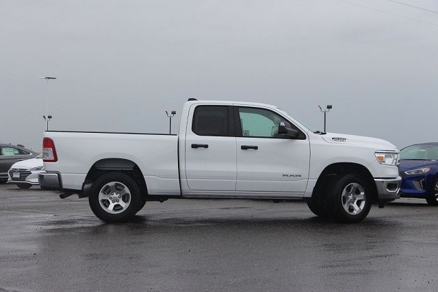 2019 Ram 1500 Quad Cab 4x4,  Pickup #D6841 - photo 5