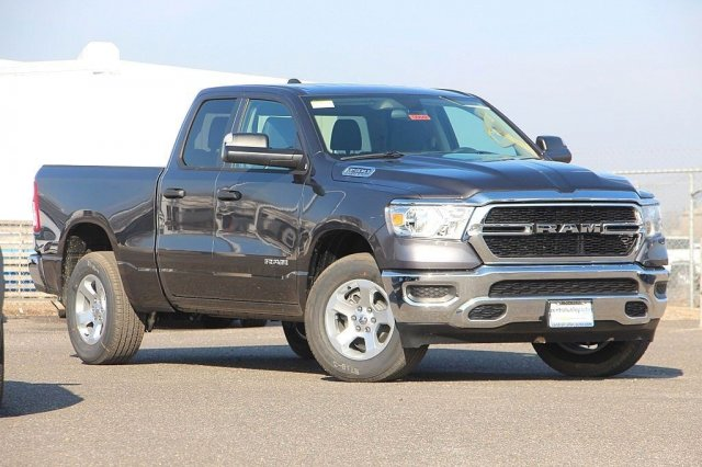2019 Ram 1500 Quad Cab 4x4,  Pickup #D6842 - photo 3
