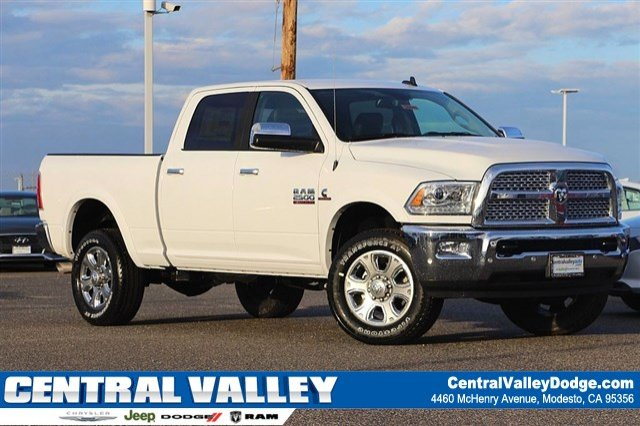 2018 Ram 2500 Crew Cab 4x4,  Pickup #D6845 - photo 1