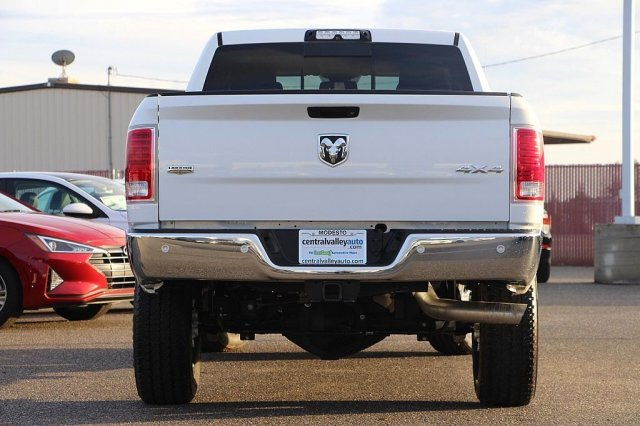 2018 Ram 2500 Crew Cab 4x4,  Pickup #D6845 - photo 7