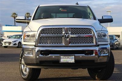 2018 Ram 2500 Crew Cab 4x4,  Pickup #D6845 - photo 4