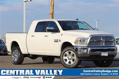 2018 Ram 2500 Mega Cab 4x4,  Pickup #D6846 - photo 1