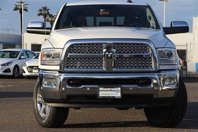 2018 Ram 2500 Mega Cab 4x4,  Pickup #D6846 - photo 4