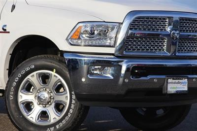 2018 Ram 2500 Mega Cab 4x4,  Pickup #D6846 - photo 5