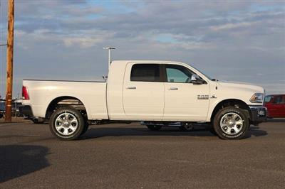 2018 Ram 2500 Mega Cab 4x4,  Pickup #D6846 - photo 7