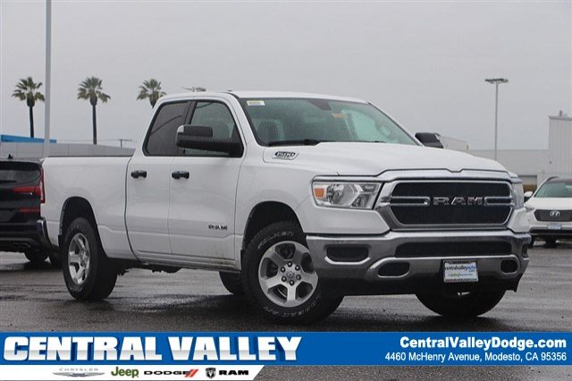 2019 Ram 1500 Quad Cab 4x2,  Pickup #D6851 - photo 1