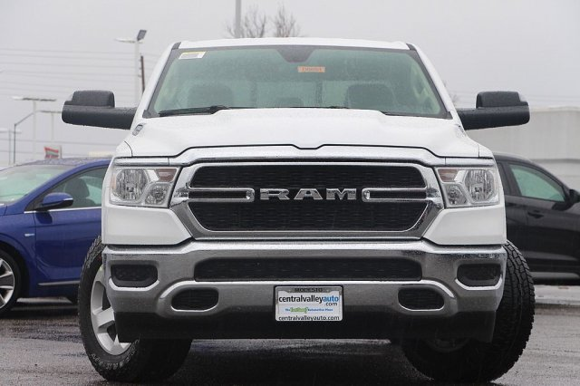 2019 Ram 1500 Quad Cab 4x2,  Pickup #D6851 - photo 4