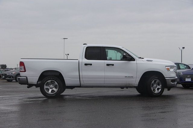2019 Ram 1500 Quad Cab 4x2,  Pickup #D6851 - photo 6
