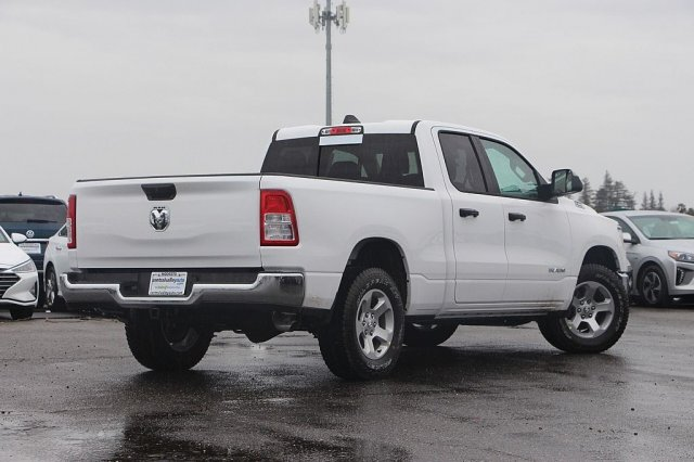 2019 Ram 1500 Quad Cab 4x2,  Pickup #D6851 - photo 2