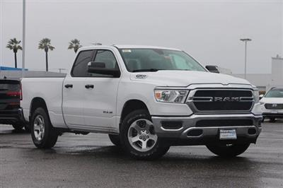 2019 Ram 1500 Quad Cab 4x2,  Pickup #D6851 - photo 3