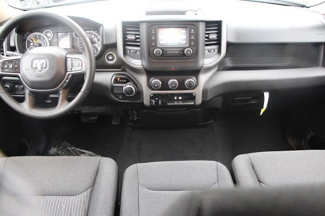 2019 Ram 1500 Quad Cab 4x2,  Pickup #D6852 - photo 11