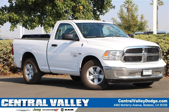 Central Valley Dodge >> 2019 Ram 1500 Regular Cab 4x2 Pickup Stock D7249