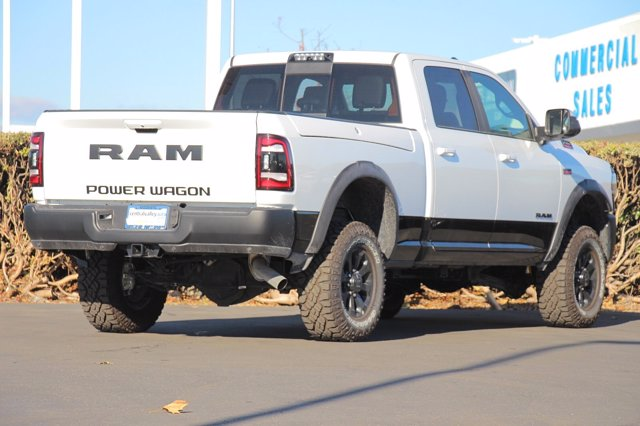 2020 Ram 2500 Crew Cab 4x4, Pickup #DN7974 - photo 1